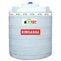 Himganga Water Tank