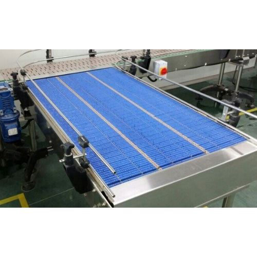 Heavy Duty Belt Conveyor