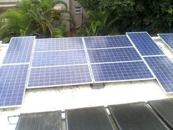 12KW Rooftop Solar Systems