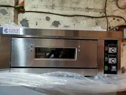 Deck Oven 1 Tray Electric
