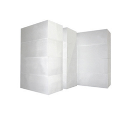 Thermocol Packaging Blocks