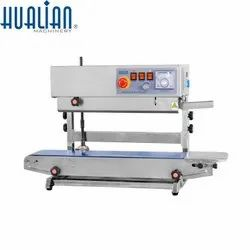Hualian Vertical Continuous Band Sealer