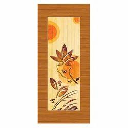 Laminate Door Print