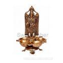 Balaji Statues