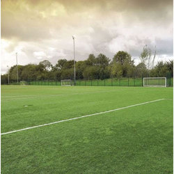 Sports Ground Artificial Grass