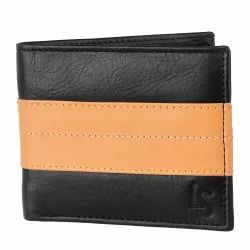 Laurels Leather Wallet