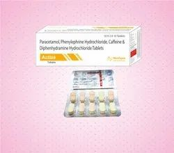 Pharmaceutical Tablets Marketing Services