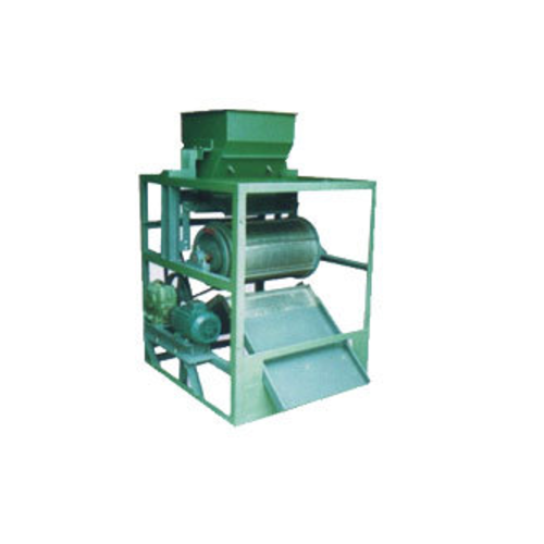 Permanent Magnetic Drum Type Separator