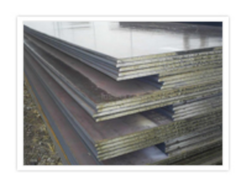 Steel Sheets, 0.025 Mm To 50mm