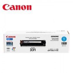 Canon 331 Toner Cartridge Colour