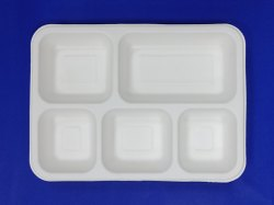 Biodegradable-Plate- 5 C.p