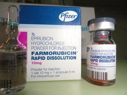 Epirubicin Hydrochloride Powder Injection
