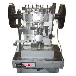 Box Or Venetian Chain Machine