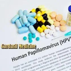 Gardasil Medicine
