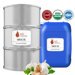 Garlic Oil, Packaging Type: Plastic Bottle, Packaging Size: 500 ml
