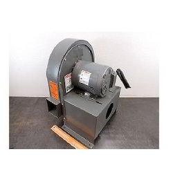 Direct Dust Collector, 1 Hp To 20 Hp, 500 Cfm To 5000 Cfm