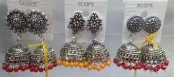 Ladies Imitation Jhumka Earring