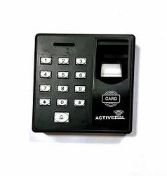 AZ-SAC-FP02 Fingerprint/RFID Card Access Control System (1000 Users)