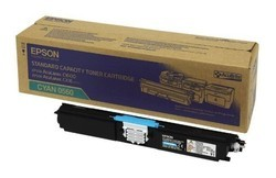 Epson 0560 C1600 CX16 Cyan Toner Cartridge