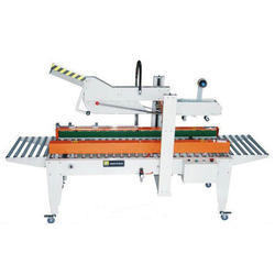 Box, Carton Taping Machine