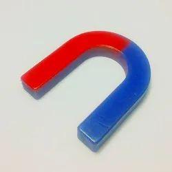 U Shaped Permanent Magnet