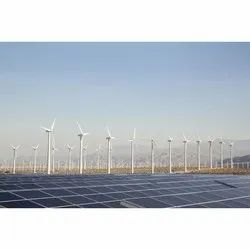 Renewable Energy Consultancy Services, For Industrial