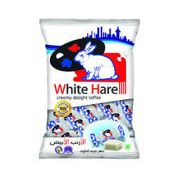 White Hare Toffee