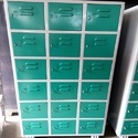 Steel Locker Unit