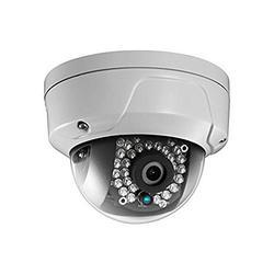 Dome IR Camera, For Indoor Use