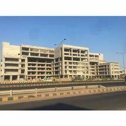 Mall Construction Service
