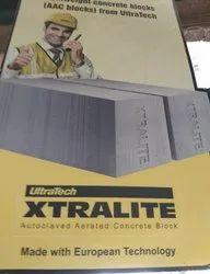 ULTRATECH XTRALITE AAC BLOCK