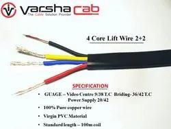 Lift Wire 2 Plus 2, Voltage: 220V