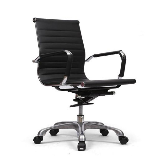 Sleek Office Chair स ल क र