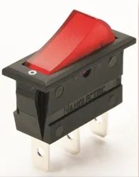 Rocker Switch - NRS1000 series