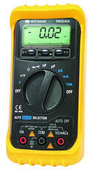 Motwane DM 3540A Digital Multimeter