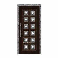 Bell Door For Pooja Room
