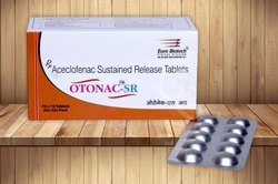 Aceclofenac 200 mg (SR) Tablet