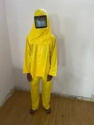 PVC Suit