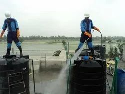 Water Tank Cleaning Services In Navi Mumbai