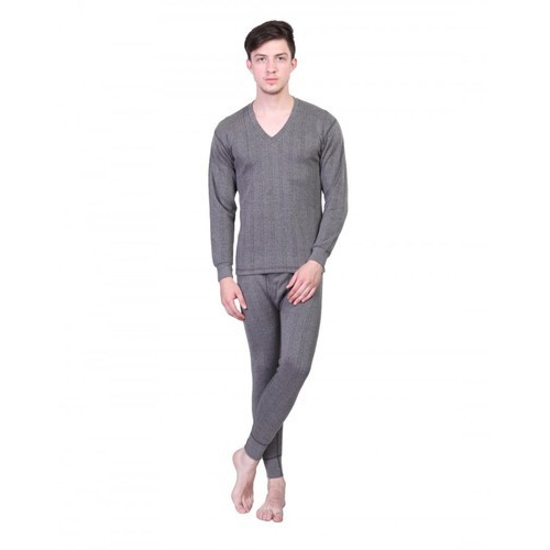 bf04765d9eb35 XL White Mens Thermal Underwear Set, Rs 799 /set, Mack Hosiery Regd ...