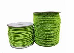 Braided Round Elastic Cord