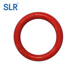 Alloy Steel Round Ring