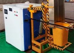 Biomedical Waste Treatment System With Shredding & Microwave (Ims 200)
