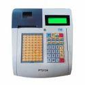 Tvs Pt3124 Electronic Cash Register