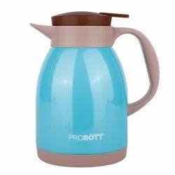 Probott Stainless Steel Double Wall Food Grade Espresso Coffee Pot 2100ml PB 2100-77