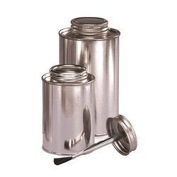 CPVC Solvent Cement Containers