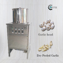 Automatic Garlic Peeling Machine