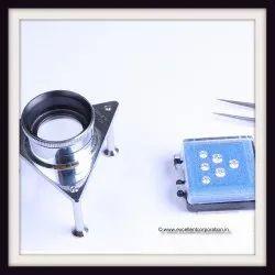 15 pointers DEF CVD Lab Grown Polished Diamonds