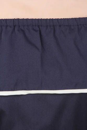 dbe69ff2ed81ee Half Sleeves Off Shoulder Ruffle Overlay Crop Top, Rs 298 /piece ...