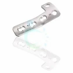 L Type Tibial Buttress Trauma Locking Plate